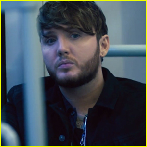James Arthur Debuts 'Can I Be Him' Music Video - Watch Here!
