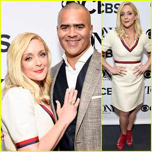 Jane Krawkoski & Christopher Jackson Announce Tony Nominations!