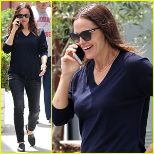 Jennifer Garner & Ben Affleck Are Living Separately Now