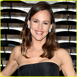 Jennifer Garner Responds to 'People' Cover Story: 'My Family is Complete'