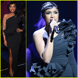 Jennifer Hudson Reprises 'I Know Where I've Been' Performance From 'Hairspray Live' (Video)