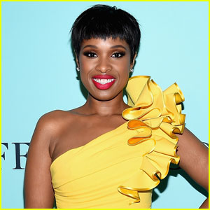 Jennifer Hudson Joins 'The Voice' As Coach For Season 13