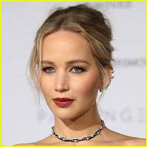 Jennifer Lawrence Responds to Stripper Pole Video: 'I'm Not Going to Apologize'