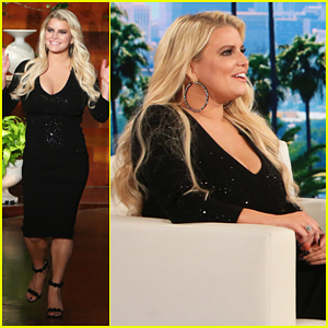 Jessica Simpson 2017 Weight