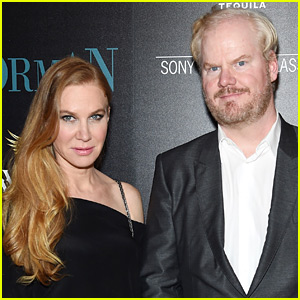 Comedian Jim Gaffigan Reveals Wife Had 'Life Threatening' Brain Stem Tumor Removed