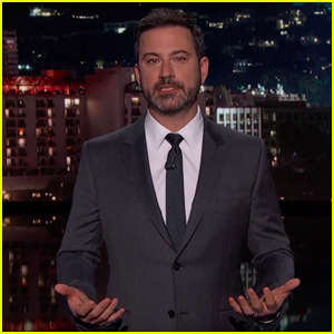 Jimmy Kimmel Gives Update on Son & Speaks Out About Health Care - Watch Now!