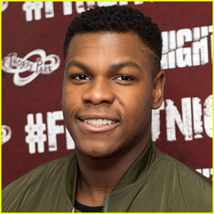 John Boyega & Others at Old Vic Evacuated After Bomb Threat