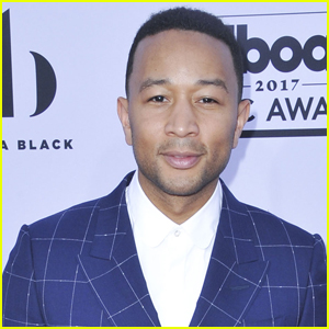 John Legend Pays Tribute to Fan Killed During Manchester Attack