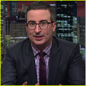 John Oliver Needs Help Protecting Net Neutrality - Watch!