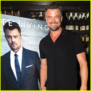 Josh Duhamel Says Fergie Once Tried to Dye His Gray Hair!
