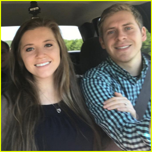 Joy-Anna Duggar Ties the Knot After Three Month Engagement