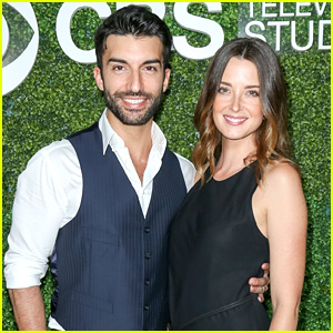 Jane The Virgin's Justin Baldoni & Wife Emily Announce Baby #2!