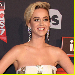 Katy Perry Shares Touching Memorial Day Message: 'I Am Continually Grateful'
