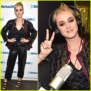 Katy Perry Is 'Ready' To End Taylor Swift Feud: 'When Women Unite, The World Is Going to Heal'