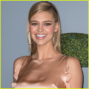 Kelly Rohrbach Is Reportedly Dating Walmart Heir Steuart Walton