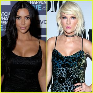 Kim Kardashian Has Not Talked to Taylor Swift Since Snapchat Showdown (Video)
