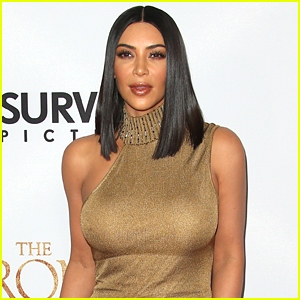 Kim Kardashian Opens Up About Seeing Paris Robbers While Testifying Againt Them - Watch