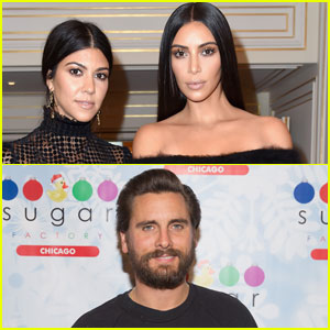 Kim Kardashian Gives More Insight Into Moment She Found a Woman in Scott Disick's Dubai Hotel Room