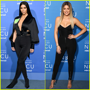 Kim & Khloe Kardashian Say Kylie Jenner's Docu-Series Will 'Show A Different Side Of Her'!