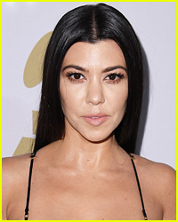 Kourtney Kardashian May Have a New Man in Her Life!
