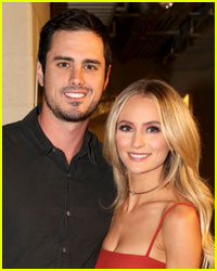 The Bachelor's Lauren Bushnell Hasn't Returned Her Engagement Ring Yet