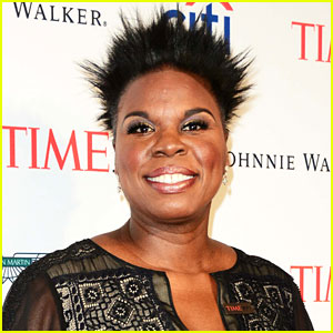 Leslie Jones to Host BET Awards 2017!