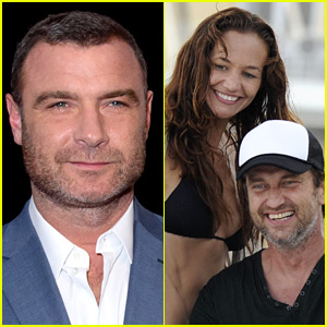 Liev Schreiber Goes On a Date with Morgan Brown, Gerard Butler's Ex-Girlfriend