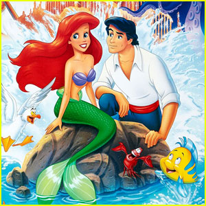 'The Little Mermaid' Live Coming to ABC This Fall!
