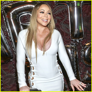 Mariah Carey Breaking News, Photos, and Videos | Just Jared