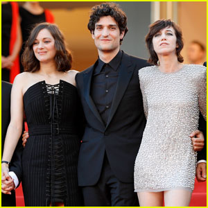 Marion Cotillard Premieres 'Ismael's Ghosts' During Cannes 2017