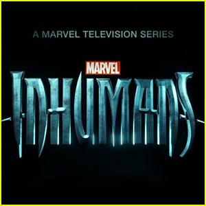 'Marvel's Inhumans' Gets First Teaser Trailer!