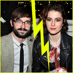 Mary Elizabeth Winstead & Husband Riley Stearns Split After 15 Years Together