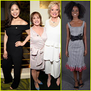 Meet Broadway's Tony-Nominated Musical Actresses of 2017!