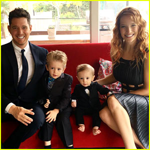 Michael Buble Sets Public Return After Son Noah's Cancer Battle
