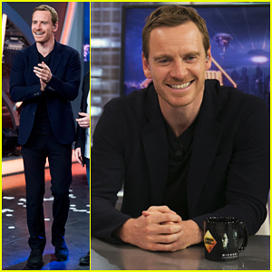 Michael Fassbender Talks Negative Criticism: 'You Have To Be Robust In This Profession'