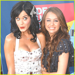 Miley Cyrus Says Katy Perry Is Her Oldest Friend in Hollywood