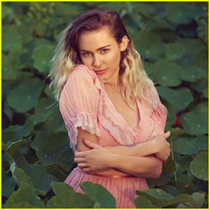 Miley Cyrus Wrote One of Her Upcoming Songs in a Dream