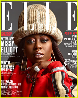 Missy Elliott Explains Why She Doesn't Do Anything 'Just to Fit In'
