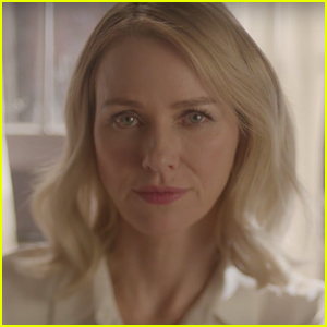 Naomi Watts Stars as a Therapist with a Dark Secret in 'Gypsy' - Watch the Trailer!