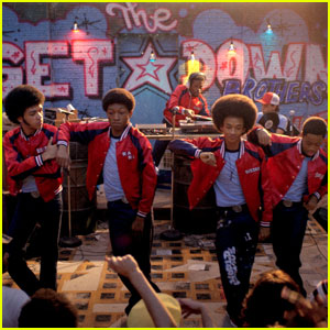'The Get Down' Cancelled by Netflix After One Season