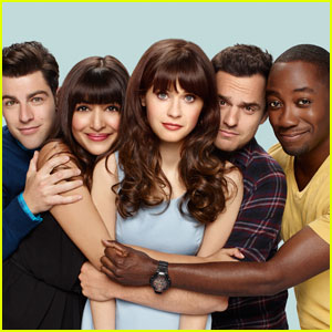 'New Girl' Gets Renewed For Seventh & Final Season