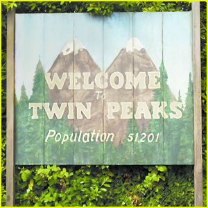'Twin Peaks' Reboot Gets Brand New Promo - Watch Now!