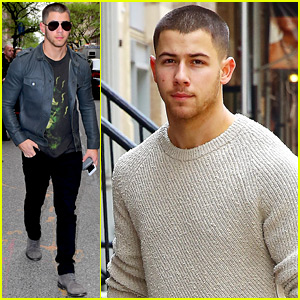 Nick Jonas Asked If He's Hotter Than Joe Jonas - Here's His Response!
