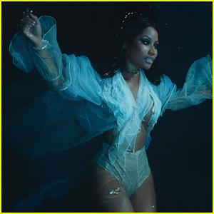 Nicki Minaj Debuts 'Regret In Your Tears' Music Video - Watch Here!