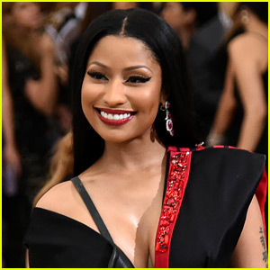 Nicki Minaj's Donations Helped Develop an Indian Village