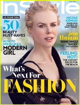 Nicole Kidman & Keith Urban Never Text Each Other, She Says