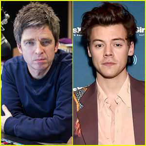 Oasis Singer Noel Gallagher Criticizes Harry Styles' Music