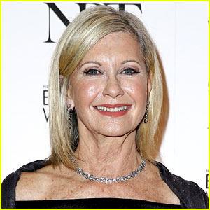 Olivia Newton-John Diagnosed with Breast Cancer