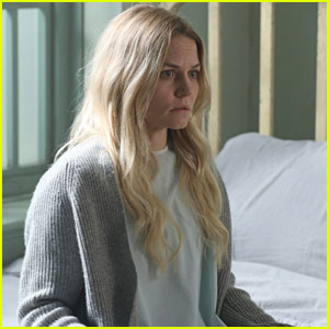 Jennifer Morrison & More 'Once Upon A Time' Stars Appear in Final Episode Tonight