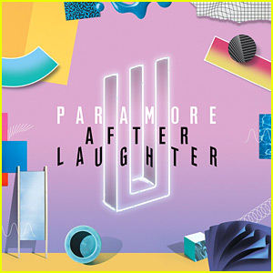 Paramore: 'After Laughter' Album Stream & Download - Listen Now!